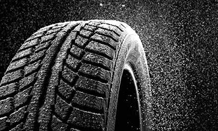 To Snow Tire or Not to Snow Tire...