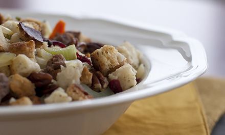 A Stuffing for the Season