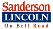 Sanderson Lincoln on Bell Road